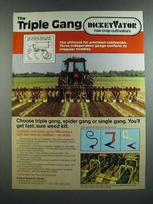 70mm Duck Foot Type Triple K Grubber Inter Row Cultivator Tip Point c//w  Bolt