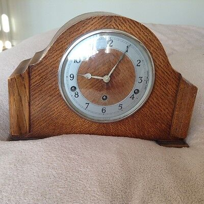 Garrard Westminster Chime mantel clock
