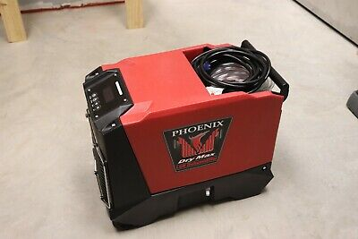 Therma-Stor Phoenix Dry Max Dehumidifier 4036000 **EXCELLENT**