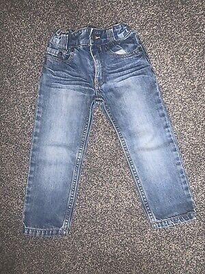 Baby Boys Age 3 Timberland Jeans