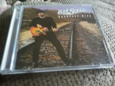 Bob Seger & The Silver Bullet Band Greatest Hits CD Capitol Records