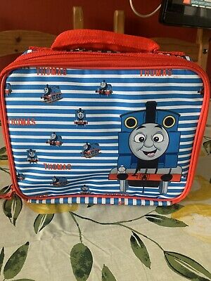 Thomas The Tank Engine Lunch Bag