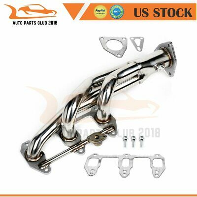 FOR MAZDA RX8 SE3P 1.3L EXHAUST//MANIFOLD STAINLESS STEEL 3-1 RACING HEADER 03-10