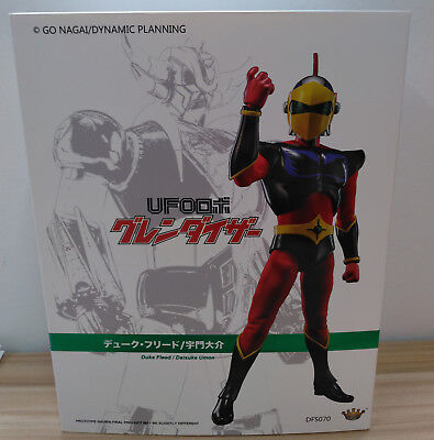 King Arts 22cm DFS069 Diecast flessibile Tetsuya Tsurugi mobile Action Figure Giocattolo