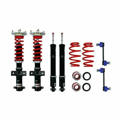 2005-2014 PEDDERS EXTREME Xa ADJUSTABLE COILOVER KIT