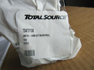 Total Source INHY-1545 Horn Button