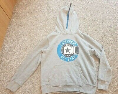 Converse All Star hooded sweatshirt 1213 years