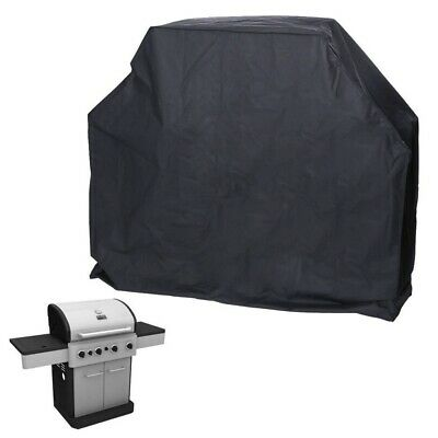 Housse de Barbecue Bâche Couvre BBQ Gas Grill Smoker Protection Imperméable