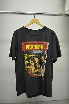 PULP FICTION 1994 CLASSIC FILM T SHIRT Funny Vintage Gift For Men Women
