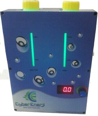 HHO DRY CELL KIT, HYDROGEN GENERATOR, FUEL SAVE, zero emission, HHO for health