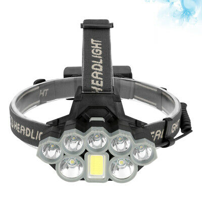 i peche !lampe a led frontale de  marques wurth neuf !! eclairage puissant !!!
