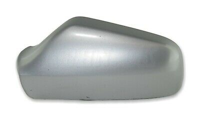 P02 2 x FITS VAUXHALL//OPEL ASTRA G MK4 DOOR WING MIRROR COVER CASING GREY L+R