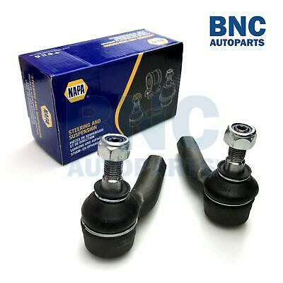 Track Tie Rod End Pair for VW PASSAT from 1996 to 2005 MQ