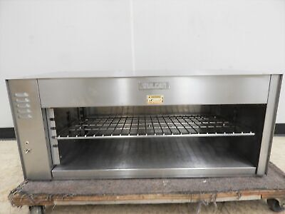 Vulcan Electric Cheese Melter, Model 1036