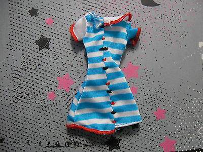 Monster High Frankie Stein Home Ick Classrooms Shirt Dress Fashions outfit