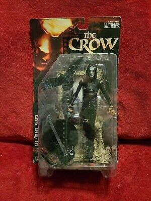 The Crow Statue Limited Edition The Return by  James O/' Barr  Eric Draven