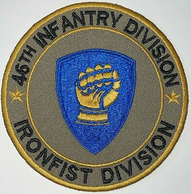 US Army ASA Army Security Agency Veteran Patch 3 Inches Hook /& Sew New A593