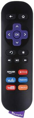 Newest Technology  Remote Replacement For  Roku