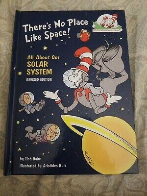 There's No Place Like Space: All About Our Solar System (Cat in the Hat's) Seuss