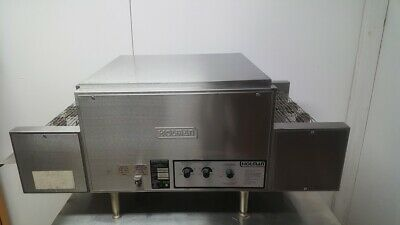 Holman  Commercial Electric Conveyor Oven 318HX  works great,very clean