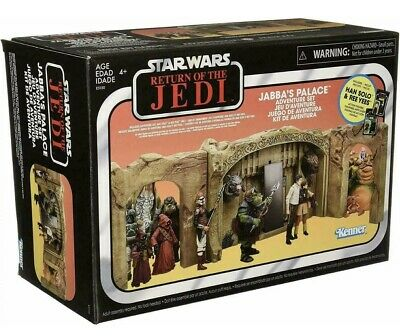 Jabba's Palace Star Wars Return of the Jedi Vintage Collection BRAND NEW SEALED