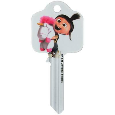 Despicable Me Minions Gifts - Door Key Agnes