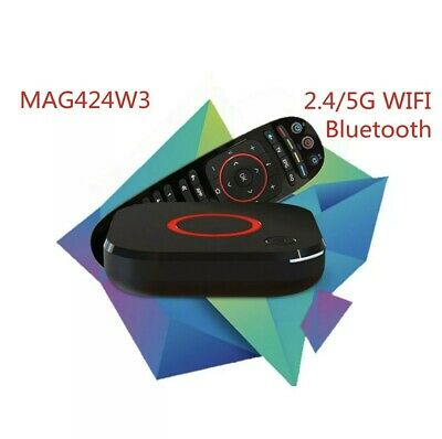 Brand NEW 2020 Original MAG424W3 / 600Mbps built-in DUAL WiFi 5G - Fast Ship
