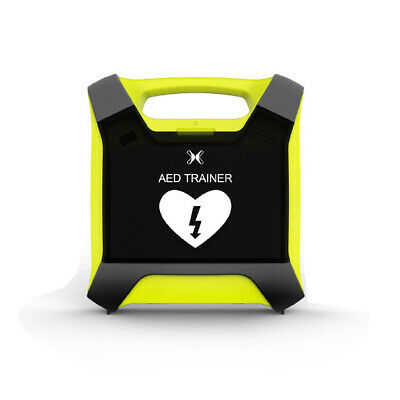 New AED Trainer With CPR Feedback Built-in 4 languages With CPR Wristband