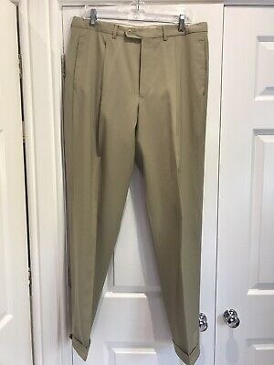 Mens Austin Reed Stone Chino Trousers 34s 11 99 Picclick Uk