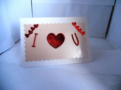 """Love Pennant Banner Papyrus Valentine/'s Day Card BEATLES /""""All You Need is Love/"""""""