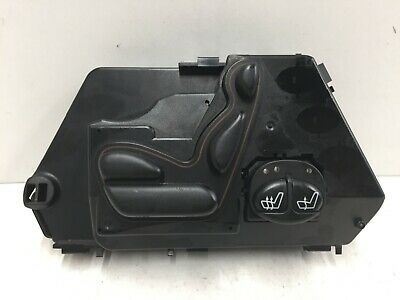 Mercedes 2208211458 Electric Seat Adjustment Control SwitchRear Right W220