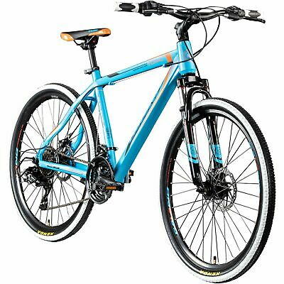 KINDERRAD 20 ZOLL Fatbike Mountainbike Galano Fatman 4.0 Fat