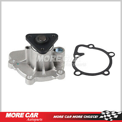 Replacement Parts ECCPP Water Pump with Gasket fits for 2011 2014 ...