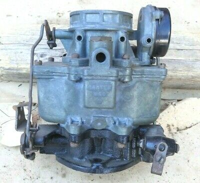 Carburetor Float 1941-1951 Buick with Carter WCD 2bbl carb NEW