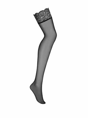 Obsessive Dessous - Mixty Stockings - OVP NEU