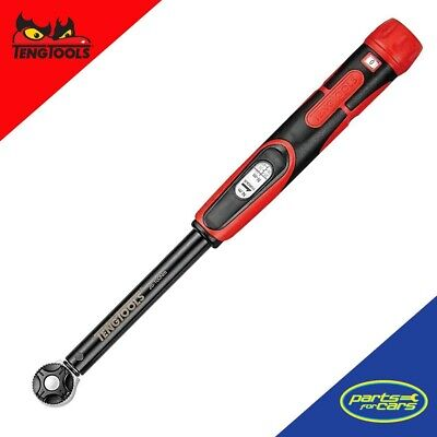 """20Nm To 100Nm For Car Teng 1292P100 1//2/"""" Drive Ratchet Torque Wrench-Plus Bike"""