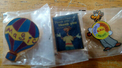 """Toys R Us VERY RARE Geoffrey /""""I Created A Magic Moment/"""" From Year 2000"""