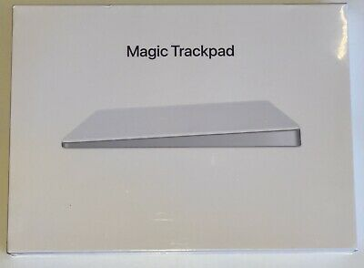 Apple MJ2R2LL/A - A1535 Magic Trackpad 2 - Silver - Factory Sealed in Box