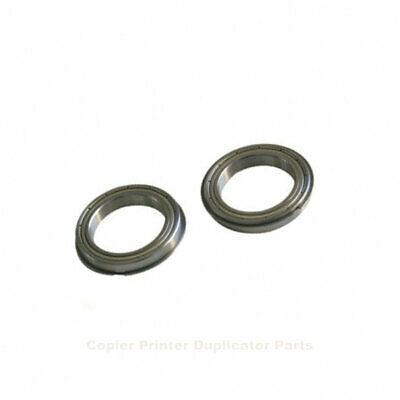 Long Life   Upper Roller Bearing 2Pcs NBRGY0646FCZZ Fit For Sharp MX-M350N M450N