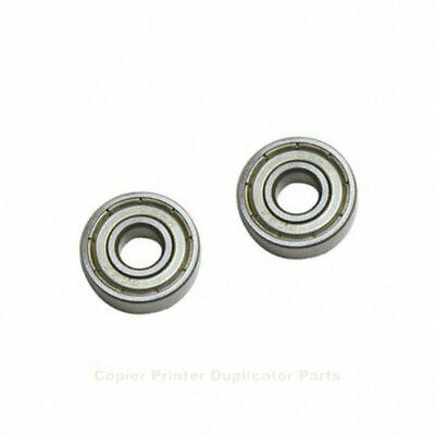 3Pairs Lower Roller Bearing 2Pcs NBRGY0093FCZZ Fit For Sharp MX-M350N M450N