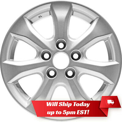 """New 16"""" Replacement Alloy Wheel Rim for 2007 2008 2009 2010 Toyota Camry 7 Spoke"""