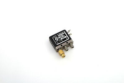 Dow Chiave Microonde 00471- 919C70100 RF Interruttore 28 Vdc