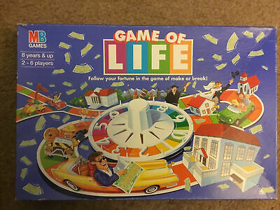 Replacement Blue Pegs X 6 by MB Games Spare Parts Game Of Life 1978 Edn.