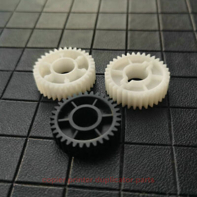 Scraper Gear Kit  612-10021  612-11300 Fit For Riso 5231 5233 5250C 9350 5330