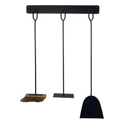 Outdoor Magic Polvere Rivestito Muro Supporto (3 Ganci )
