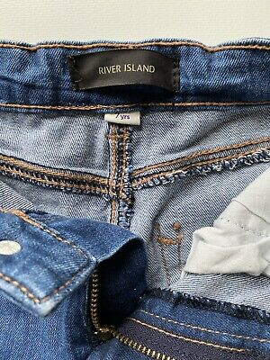 River Island Jeans Age 7 boys great condition
