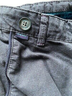 Ted Baker Boys Jeans Age 7 Years stretchable