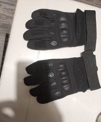 Motorcycle gloves (SIZE M)