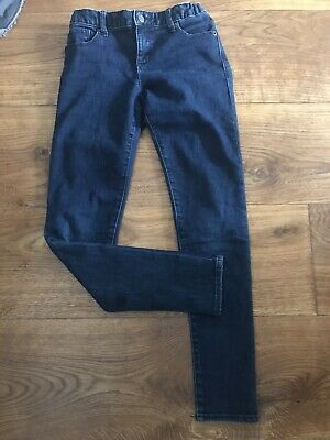 Dark Blue Super Skinny Jeans From Gap.  Age 12.  VGC