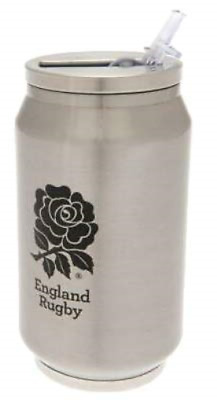 England Rugby Hot/Cold Can